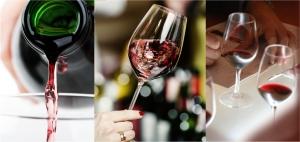 Τετάρτη 14 Μαρτίου 2018 στις 8μμ: Νέος Α΄ Κύκλος Σεμιναρίων Οινογνωσίας «Εισαγωγή στο θαυμαστό κόσμο του κρασιού!»