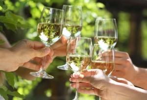 Σεμινάριο «Α la Carte» Παρασκευή 17 Μαϊου 2019 στις 8μμ.                       «Ο γύρος του κόσμου του κρασιού σε 2ώρες!»