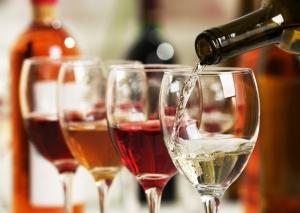 Σάββατο 17 Μαρτίου 2018 στις 10:30 πμ  Σεμινάριο Οινογνωσίας Α la Carte  «Ο γύρος του κόσμου του κρασιού σε… 2 ώρες!»
